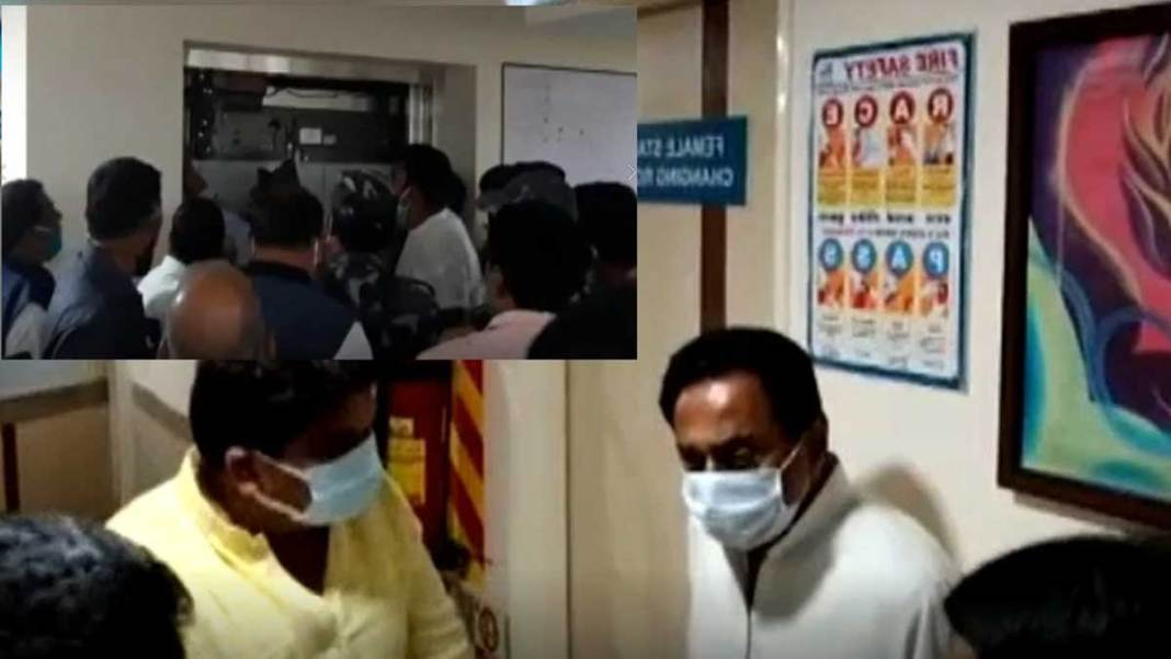 indore-dns-hospitaal-lift
