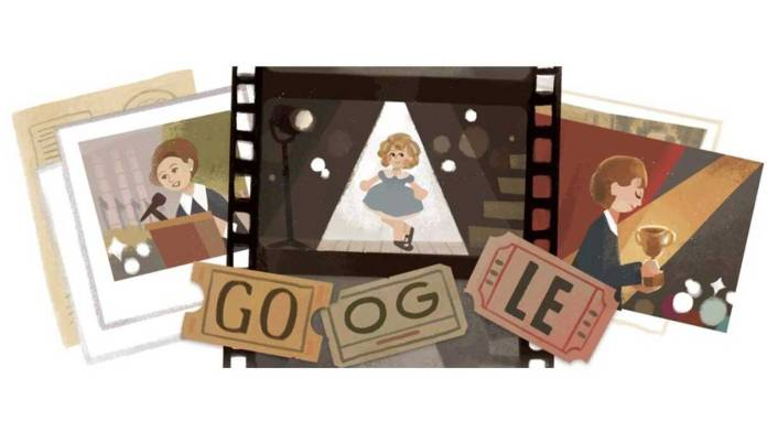 Shirley-Temple-Google- Doodle
