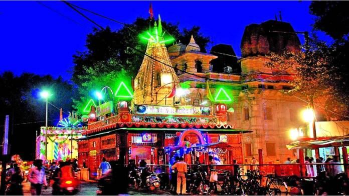 Achaleshwar Mahadev Temple Gwalior
