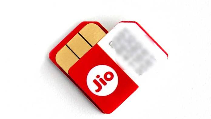Jio Network Issue Resolved