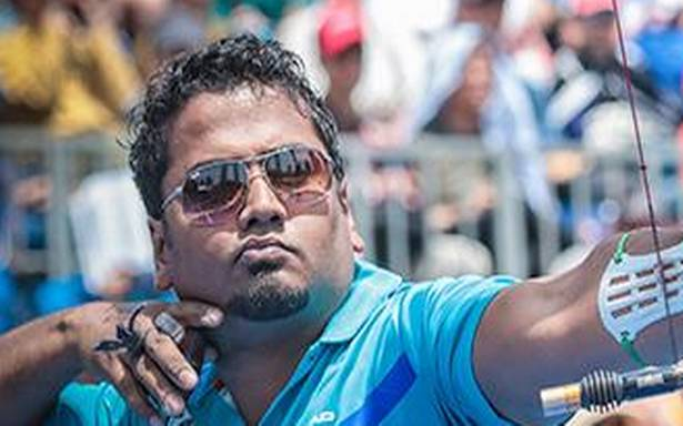 Archer Talukdar tests positive for COVID-19