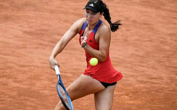 Italian Open | Disastrous day for higher seeds