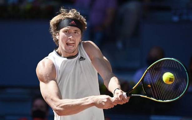 Madrid Open | Zverev has the measure of Nadal