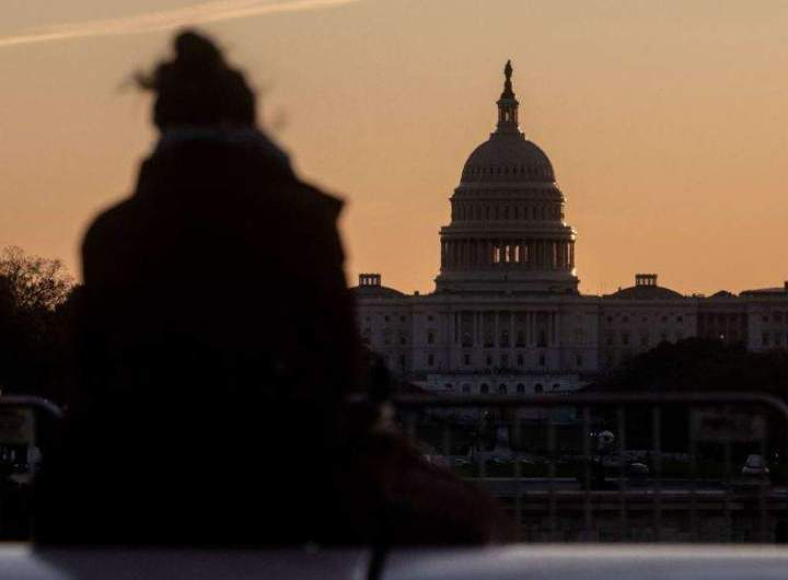 4 officers who responded to US Capitol attack have died by suicide