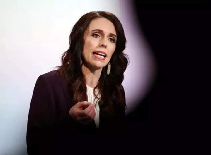New Zealand PM Ardern tests negative for Covid-19