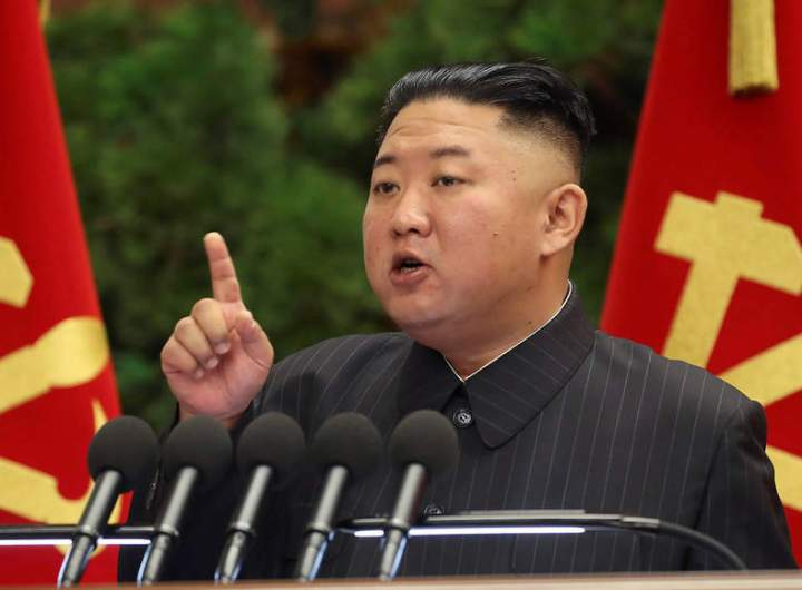 North Korea releases army rice reserves amid shortage: Seoul