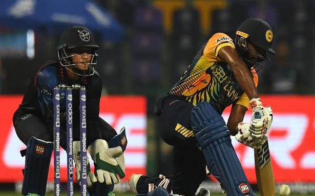 ICC T20 World Cup 2021 | Sri Lanka hammers Namibia by seven wickets