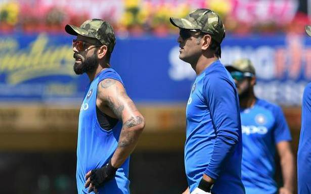 We have a strong side, quite confident heading into T20 World Cup, says Virat Kohli