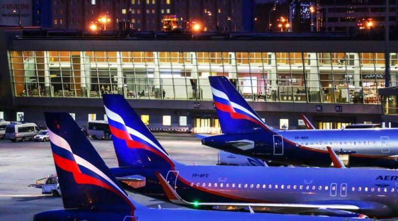 روسيا تعلن استئناف رحلات الطيران المدني مع سوريا
