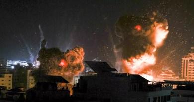 العدوان الإسرائيلي على قطاع غزة مستمر ... المستجدات