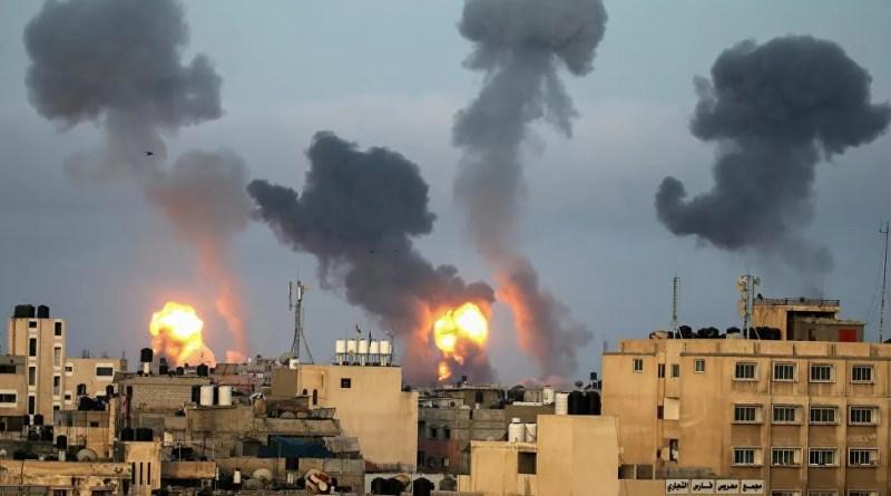 """العفو الدولية : اسرائيل تسخدم """"قوة مفرطة"""" ضد الفلسطينيين"""