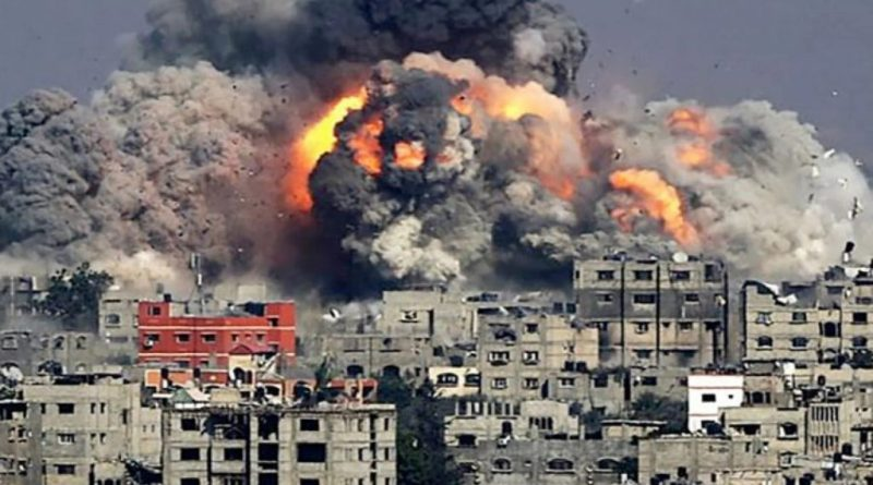 مستجدات الصراع في فلسطين … مجلس الأمن يعقد اجتماع طارئ