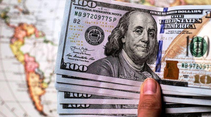 الليرة السورية وسعر الصرف أمام الدولار الأمريكي