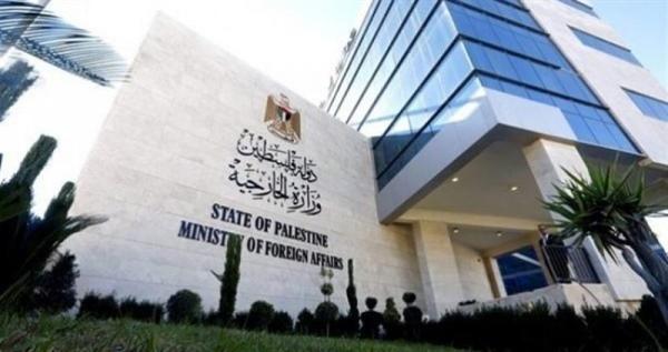 الخارجية الفلسطينية تستدعي سفراء 5 دول أوروبية صوتوا سلباً
