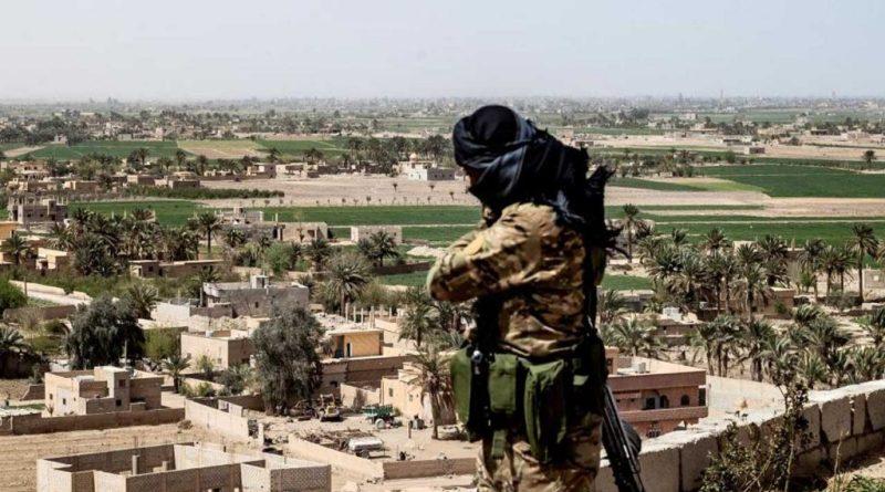 الإدارة الذاتية في شمال سوريا ترحب بالدعوة الروسية للحوار مع دمشق