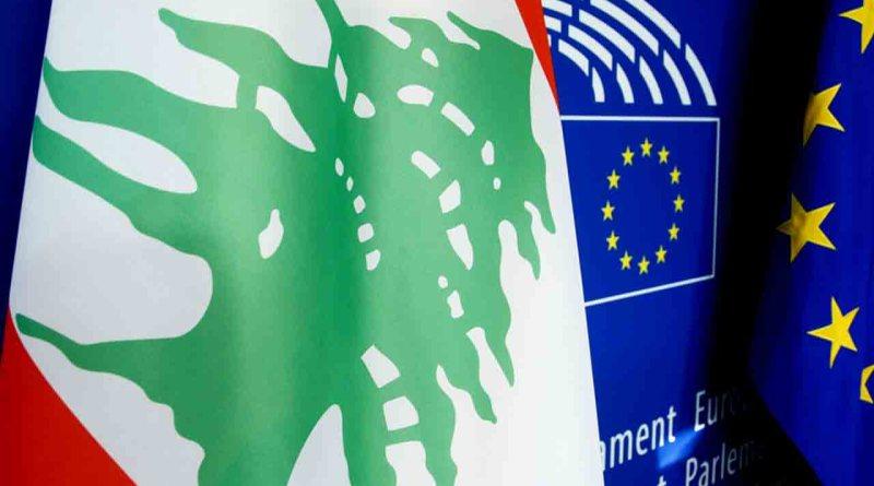 الاتحاد الأوروبي يصدر نظام عقوبات على لبنان