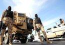 الجيش المصري في سيناء يقضي على 13 إرهابي