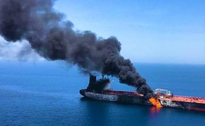 السفينة الإسرائيلية