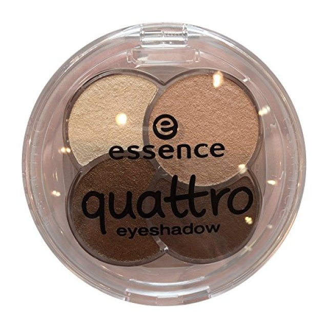 Essence Quattro Eye Shadow To Die For 05-42694