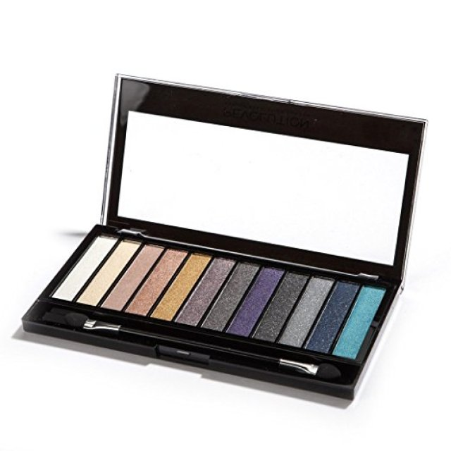 Make Up Revolution London Day to Night Redemption Palette