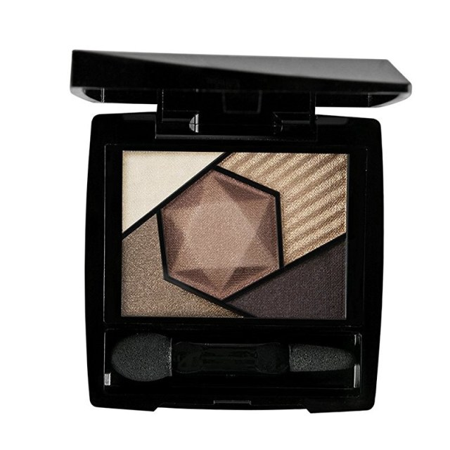 Maybelline New York Color Sensational Diamonds Eye Shadow, Topaz Gold