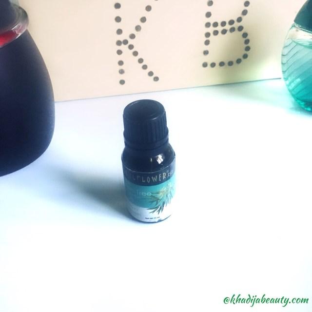 DIY face mist for oily and dry skin, khadija beauty, hair mist (5)