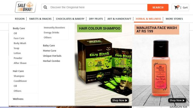 heral beauty product, sale bhai, khadijabeauty