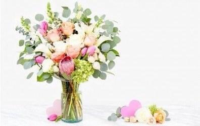 a better florist