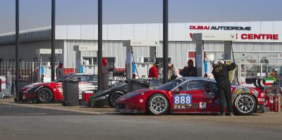 26Dubai24hr2016Dragon Racing Ferrari 458 GT3