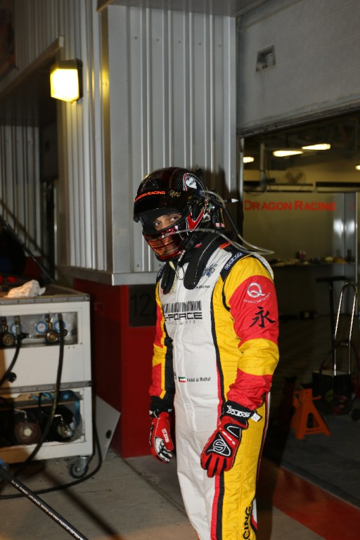 Dubai 24H 2016 Dragon Racing Ferrari458 GT3 34