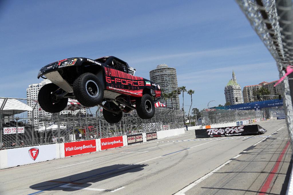 Stadium Super Trucks Long Beach 5