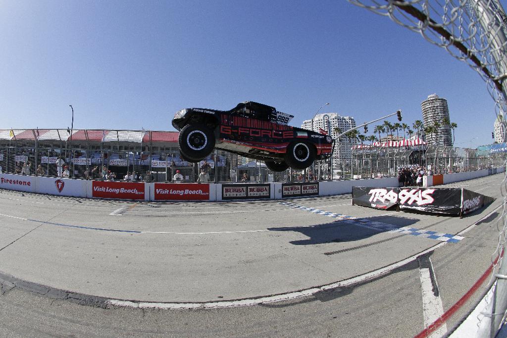 Stadium Super Trucks Long Beach 8