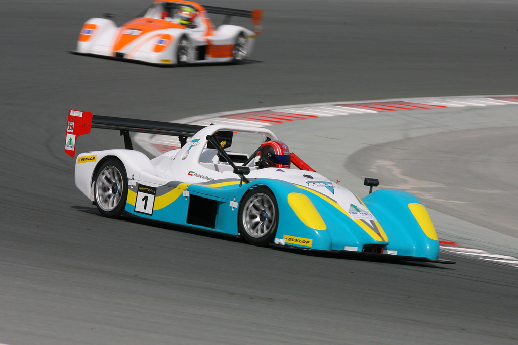 Radical SR3 UAE -2010-11-12-16