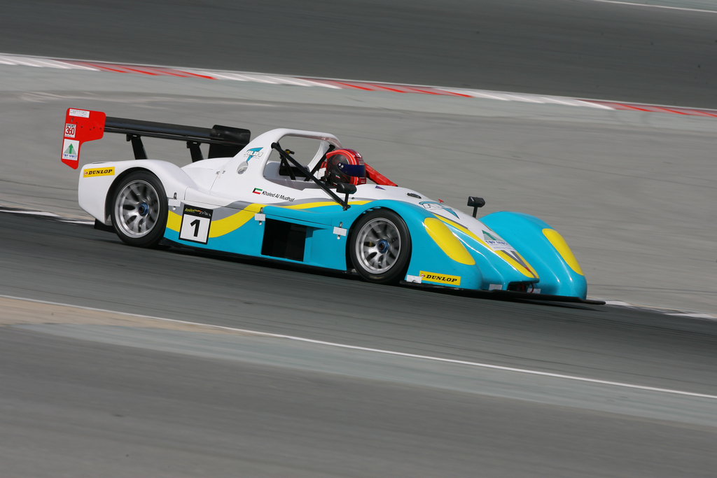 Radical SR3 UAE -2010-11-12-17