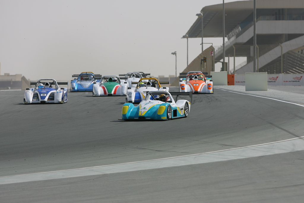 Radical SR3 UAE -2010-11-12-7