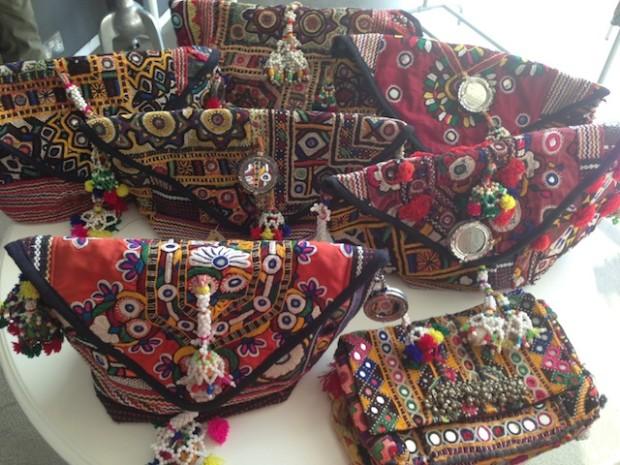 Handbags by Mochi
