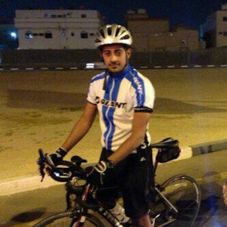 Mohamed Al-Kuwari (Qatar)