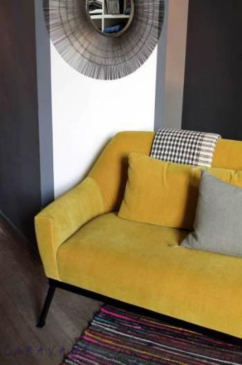 Caravane - Canapé Septime sofa