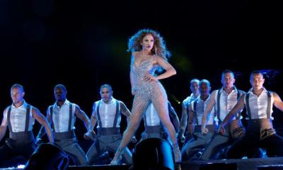 Jennifer Lopez Is Performing a Big Gig in the Middle East This Weekend