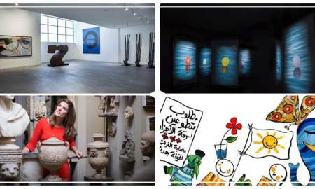 Arts and History Events to Attend in March, 2018 in Dubai