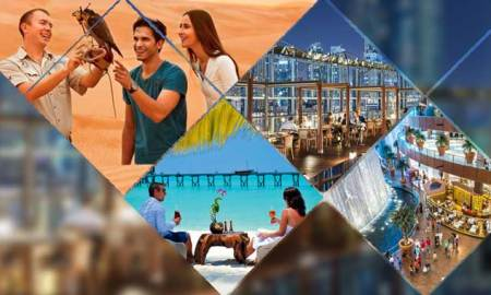 Dubai - A Perfect Vacation Destination for Newly Wed Couples