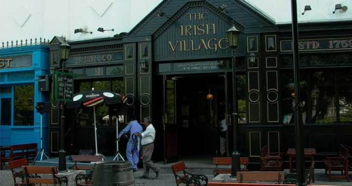Irish Village Dubai hiring for Multiple Vacancies