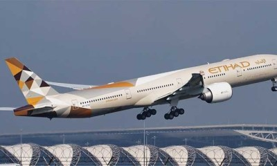 Etihad Airways teams up with Xpoze for Luxury Loungewear Line