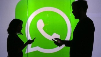 UAE Residents were able to make WhatsApp calls on Friday