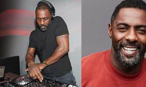 Idris Elba to DJ at Gotha Dubai