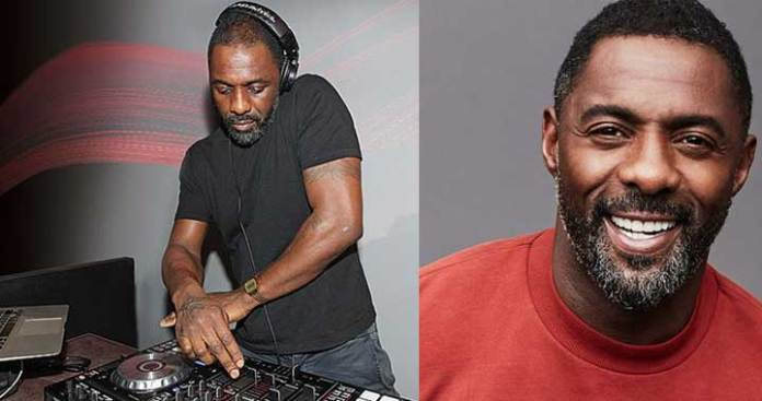 Idris Elba to DJ at Gotha Dubai