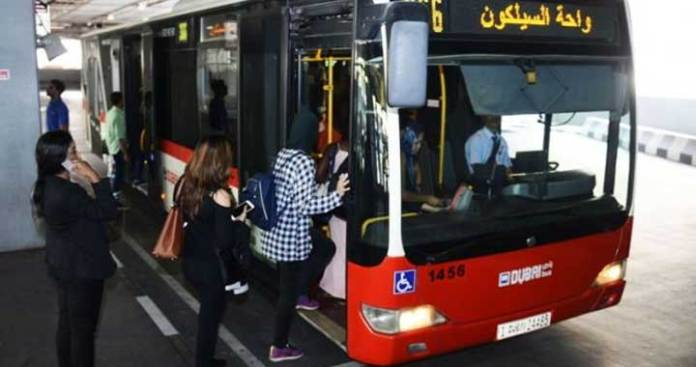 New Bus Route 'DPR1' to Dubai Parks and Resorts is Launched