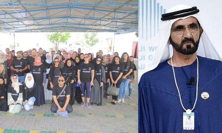 New Law Passed to Regulate Voluntary Work in Dubai
