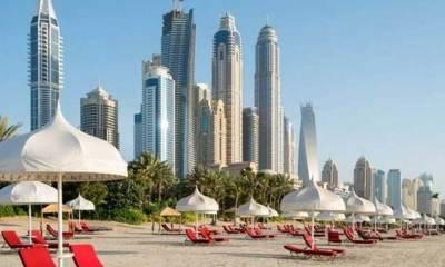 UAE, Saudi Arabia among Top Travel Destinations for Arabs
