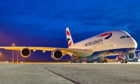British Airways cancels Abu Dhabi-London flights during Ramadan